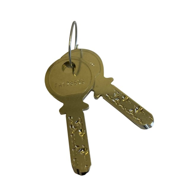 Replacement KABA Key