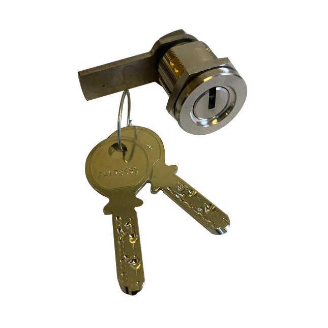 Replacement KABA Lock & Key Set