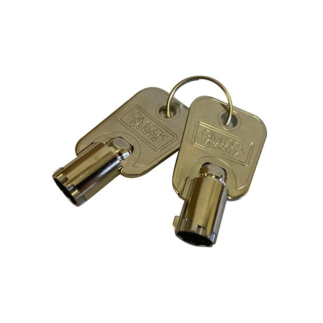 Replacement Camlock Key